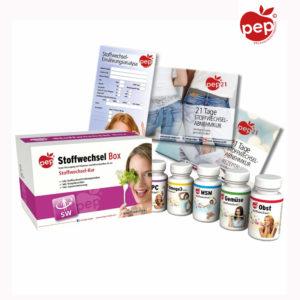 PEP Stoffwechselbox
